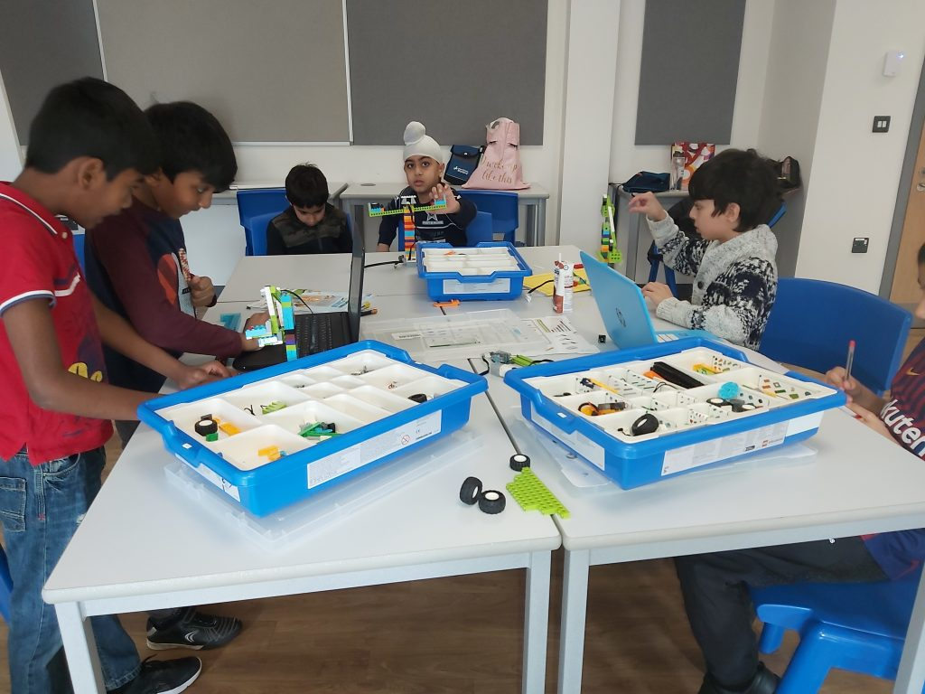 FLL Junior 2019